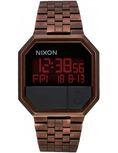 Chic Time | Montre Homme Nixon Re-Run A158894  | Prix : 187,43 €
