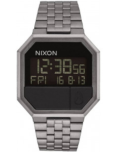 Chic Time | Montre Homme Nixon Re-Run A158-632  | Prix : 187,43 €