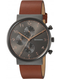 Chic Time | Montre Homme Skagen Ancher SKW6418 Chronographe  | Prix : 149,93 €