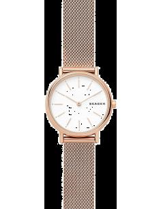 Chic Time | Montre Femme Skagen Signatur SKW2694  | Prix : 142,43€