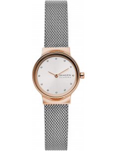 Chic Time | Montre Femme Skagen Freja SKW2716  | Prix : 149,93€