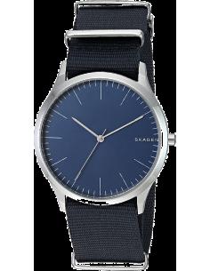 Chic Time | Montre Homme Skagen Jorn SKW6364 Bleu  | Prix : 149,93€