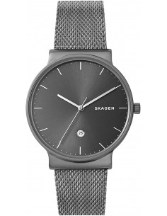 Chic Time | Montre Homme Skagen Ancher SKW6432 Titane  | Prix : 247,43 €
