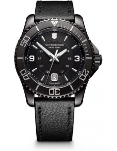 Chic Time | Montre Homme Victorinox Swiss Army Maverick 241787  | Prix : 509,90 €