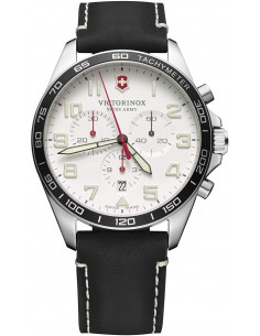 Chic Time | Montre Homme Victorinox Swiss Army FieldForce 241853  | Prix : 549,90 €