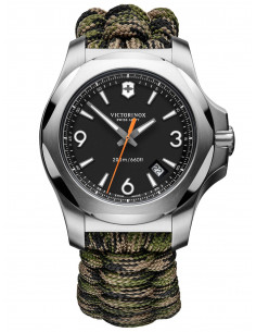 Chic Time | Montre Homme Victorinox I.N.O.X. 241894  | Prix : 789,90 €