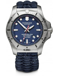 Chic Time | Montre Homme Victorinox I.N.O.X. 241843  | Prix : 979,90 €