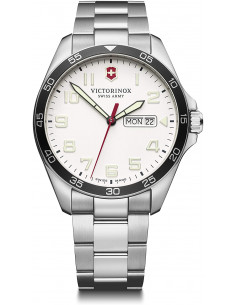 Chic Time | Montre Homme Victorinox Swiss Army FieldForce 241850  | Prix : 599,90 €