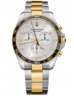 Chic Time | Montre Homme Victorinox Swiss Army FieldForce 241903 Chronographe  | Prix : 829,90 €