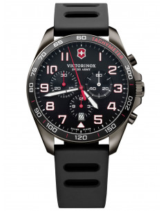 Chic Time | Montre Homme Victorinox Swiss Army FieldForce Sport 241889  | Prix : 679,90 €