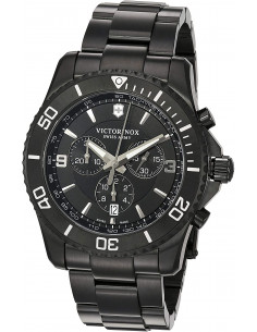 Chic Time | Montre Homme Victorinox Swiss Army Maverick 241797  | Prix : 899,90 €