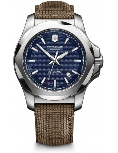 Chic Time | Montre Homme Victorinox I.N.O.X 241834 Automatique  | Prix : 1,029.90