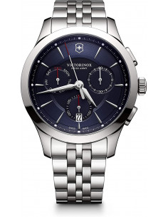 Chic Time | Montre Homme Victorinox Swiss Army Alliance 241746  | Prix : 919,90 €
