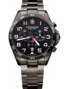 Chic Time | Montre Homme Victorinox Swiss Army FieldForce 241890  | Prix : 899,90 €