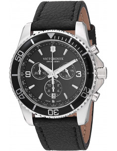 Chic Time | Montre Homme Victorinox Swiss Army Maverick 241864  | Prix : 809,90 €
