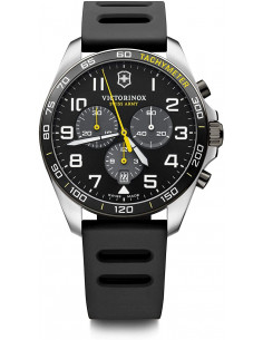 Chic Time | Montre Homme Victorinox Swiss Army FieldForce 241892  | Prix : 679,90 €