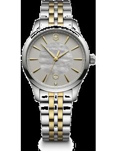 Chic Time | Montre Femme Victorinox Alliance 241753 Argent  | Prix : 749,90€