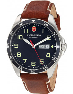 Chic Time | Montre Homme Victorinox Swiss Army FieldForce 241848  | Prix : 459,90 €