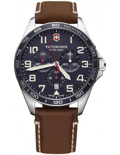 Chic Time | Montre Homme Victorinox Swiss Army FieldForce 241854  | Prix : 549,90 €