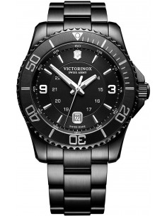Chic Time | Montre Homme Victorinox Swiss Army Maverick 241798  | Prix : 679,90 €