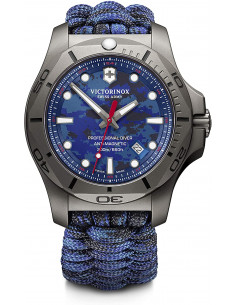 Chic Time | Montre Homme Victorinox I.N.O.X. 241813 Titane  | Prix : 979,90 €