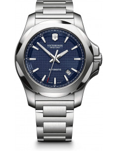 Chic Time | Montre Homme Victorinox I.N.O.X 241835 Automatique  | Prix : 1,029.90