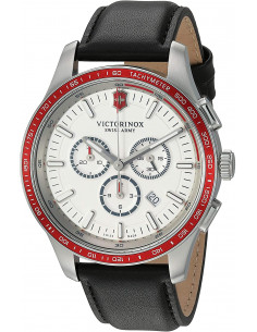 Chic Time | Montre Homme Victorinox Swiss Army Alliance 241819  | Prix : 759,90 €