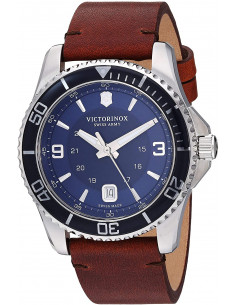 Chic Time | Montre Homme Victorinox Swiss Army Maverick 241863  | Prix : 649,90 €