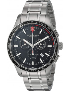 Chic Time | Montre Homme Victorinox Swiss Army Alliance 241816  | Prix : 699,90 €