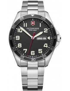 Chic Time | Montre Homme Victorinox Swiss Army FieldForce 241849  | Prix : 549,90 €
