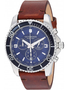 Chic Time | Montre Homme Victorinox Swiss Army Maverick 241865 Chronographe  | Prix : 809,90 €
