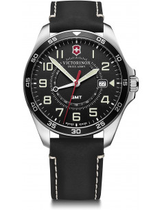 Chic Time | Montre Homme Victorinox Swiss Army FieldForce 241895  | Prix : 559,90 €