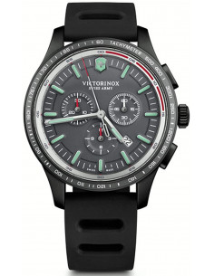 Chic Time | Montre Homme Victorinox Swiss Army Alliance 241818  | Prix : 629,90 €