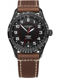 Chic Time | Montre Homme Victorinox Swiss Army AirBoss 241886 Automatique  | Prix : 1,249.90