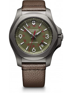 Chic Time | Montre Homme Victorinox I.N.O.X 241779 Titane  | Prix : 799,90 €