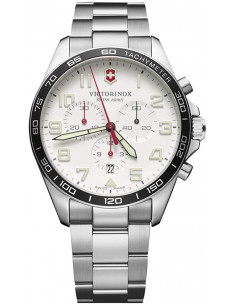 Chic Time | Montre Homme Victorinox Swiss Army FieldForce 241856  | Prix : 599,90 €
