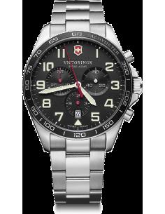 Chic Time | Montre Homme Victorinox Swiss Army FieldForce 241855  | Prix : 599,90€