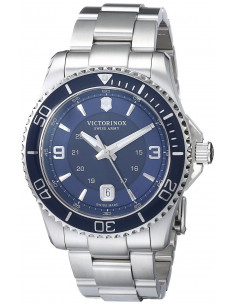 Chic Time | Montre Homme Victorinox Swiss Army Maverick 241602  | Prix : 599,90 €