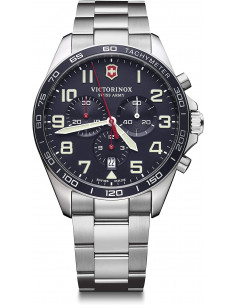 Chic Time | Montre Homme Victorinox Swiss Army FieldForce 241857  | Prix : 739,90 €