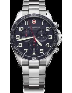 Chic Time | Montre Homme Victorinox Swiss Army FieldForce 241857  | Prix : 739,90€