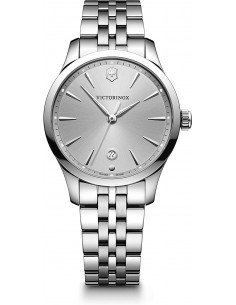 Chic Time | Montre Femme Victorinox Swiss Alliance 241828  | Prix : 679,90 €