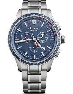 Chic Time | Montre Homme Victorinox Swiss Army Alliance 241817  | Prix : 599,90 €