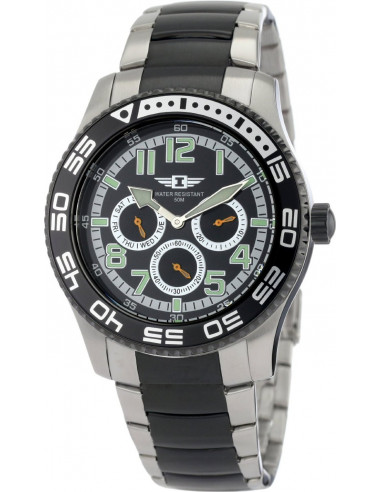 Chic Time   Invicta 43658-004 men's watch    Buy at best price