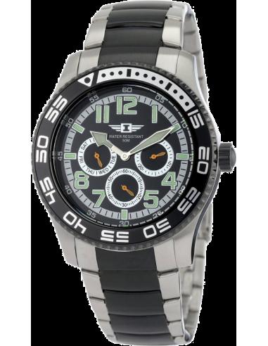 Chic Time | Montre Homme Invicta 43658-004 I By Invicta  | Prix : 105,90€