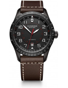 Chic Time | Montre Homme Victorinox Swiss Army AirBoss 241821 Automatique  | Prix : 1,149.90
