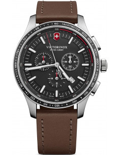 Chic Time | Montre Homme Victorinox Swiss Army Alliance 241826  | Prix : 649,90 €