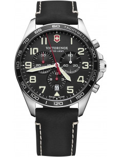 Chic Time | Montre Homme Victorinox Swiss Army FieldForce 241852  | Prix : 599,90 €