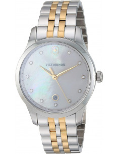 Chic Time | Montre Femme Victorinox Alliance 241831  | Prix : 599,90 €