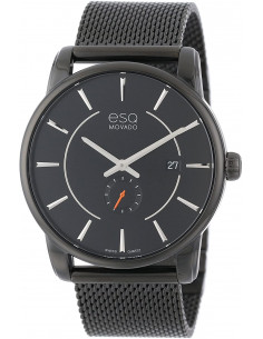 Chic Time | Montre Homme ESQ by Movado 07301445  | Prix : 299,90 €