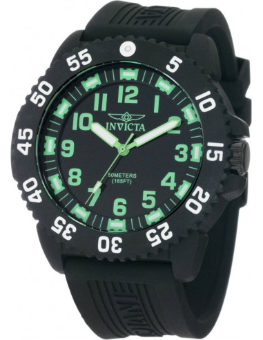 Chic Time   Montre Homme Invicta 0433 II Collection    Prix : 461,30€